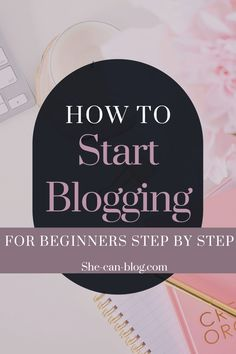In this beginners guide to explain you'll learn how to start a blog for beginners. It's an easy to understand step by step guide to blogging, on how to start a blog on wordpress, which wordpress webhosting you should choose and other wordpress tutorials, such as some basic WordPress settings. After following this guide your blog will be up and running! #blogging #bloggingforbeginners #wordpresshosting