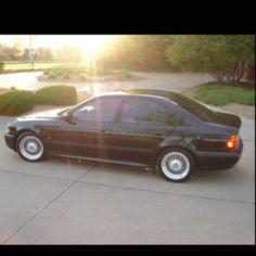 1998 BMW 528i sport
