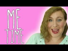 ME TIME TAG - YouTube