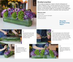 Blooming Ideas | Crate and Barrel
