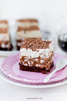 Cupcake Cakes, Cupcakes, Dessert Recipes, Desserts, Vanilla Cake, Tiramisu, Cheesecake, Food And Drink, Sweets