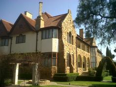 Find Heritage Sites in Gauteng and other provinces in South Africa Johannesburg City, Heritage Site, South Africa, African, Urban, Mansions, Space, Architecture, House Styles