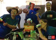 Et le Choix de la Marque s'est porté sur la photo de l'équipe Layty95 ! Félicitation pour votre jolie complicité :) #SushiPartyDesSupporters  https://www.verygoodmoment.com/sushi-daily/sushipartydessupporters/medias/54022?origin=event