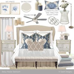 Betsy-Master-Bedroom2- very similar to ours but love the accessories here