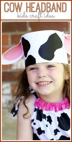 Trendy Dairy Farm Projects For Kids 43 Ideas Farm Animals Preschool, Farm Animal Crafts, Farm Crafts, Animal Crafts For Kids, Camping Crafts, Kids Crafts, Bee Crafts, Paper Crafts, Farm Projects