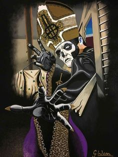 Doom Metal Bands, Heavy Metal Bands, Rock Bands, Band Ghost, Ghost Bc, Ghost Banda, Ghost Papa Emeritus Iii, Ghost And Ghouls, Ghost Pictures