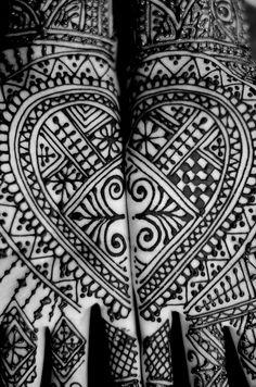 I <3 Henna