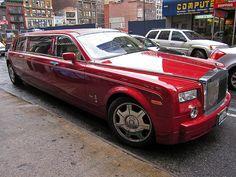 Rolls Royce Phantom Stretch Limousine by Picasso Coach Builders Corp Auto Rolls Royce, Rolls Royce Limousine, Limousine Car, Rolls Royce Motor Cars, Rolls Royce Phantom, Bugatti Veyron, Cadillac, Automobile, Best Muscle Cars