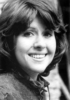 The one to stay in our hearts forever...  Our Sarah Jane Smith (Elizabeth Sladen)