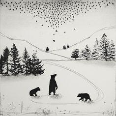 Bear Witness - Fiona Watson (2015)