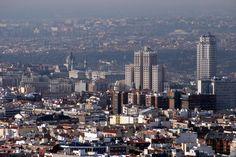 España a vista de pájaro - Spain: A bird's eye view - Página 2 - SkyscraperCity