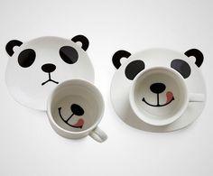 22 canecas super criativas pra quem ama café (ou pra quem gosta de decoração)