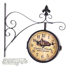 double sided kensington station solar led lighted outdoor wall clock this is an amazon pin find out more on amazon website by clickiu2026