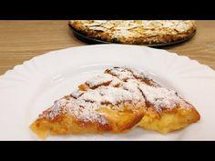 Mai multe mere decât aluat! Plăcintă cu mere super cremoasă! - YouTube Dessert Party, Party Desserts, Biscotti, Apple Pie, Cake Recipes, French Toast, Food And Drink, Cooking Recipes, Sweets