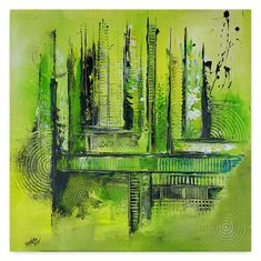 Labyrinth modernes wandbild gemälde abstraktes Unikat 80x80 #abstraktekunst #abstractpainting #abstraktemalerei #acrylbilder #gemälde #abstraktebilder #artwork #kunstbilder
