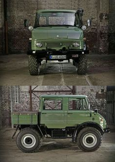 Mercedes Benz unimog 406 doppelkabine large 1976 Mercedes Benz Unimog 406 Doppelkabine fine day it will be mine - Love Cars & Motorcycles Jeep Truck, Custom Trucks, Cool Trucks, Pickup Trucks, Mini Trucks, Mercedes Benz Unimog, Mercedes Truck, Carros Suv, Hors Route