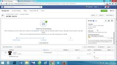 Auto Facebook Ads Interest - Facebook Ads