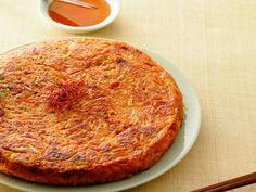 もやしと豆腐の韓国風お好み焼き レシピ コウ ケンテツさん|【みんなのきょうの料理】おいしいレシピや献立を探そう