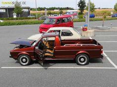 Volkswagen Caddy, Volkswagen Golf, Vw Caddy Mk1, Vw Mk1, Vw Rabbit Pickup, Vw Pickup, Golf Picks, Datsun Car, Good Looking Cars