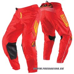 Shift Strike pant #motorcycle #pants #motonohavice #foxracing