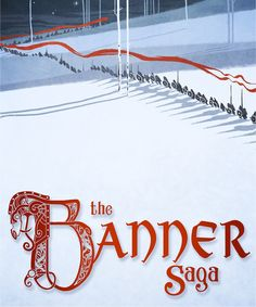 The Banner Saga - Video Game Review