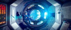 Zero Gravity by Wesley-Souza.deviantart.com on @deviantART