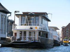 houseboat copenhagen