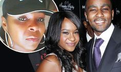 Bobbi Kristina's aunt points finger at Nick Brown and Pat Houston  http://www.dailymail.co.uk/tvshowbiz/article-2996246/Bobbi-Kristina-s-aunt-Leolah-Brown-points-finger-Nick-Brown-Pat-Houston-saying-somebody-s-intention-right-now.html