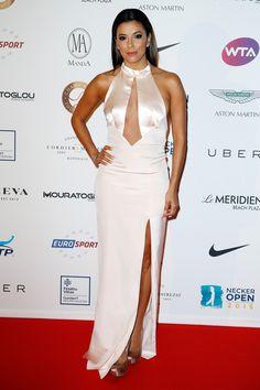 Gabriela Cadena - Monaco 2015.