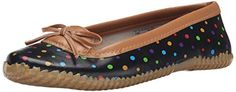 Western Chief Women's Ditsy Dots Skimmer Rain Shoe, Multi... http://www.amazon.com/dp/B00VSS28D0/ref=cm_sw_r_pi_dp_98Pkxb19NVHAP