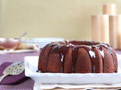 Heavenly Honey Cake Recipe and Tips | Shine Food - Yahoo! Shine