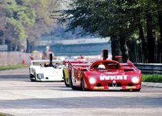 1975 - 1000 Km Monza.