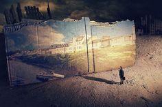 Imaginary Towns - Francesco Romoli