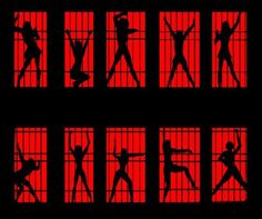 cell block tango | Chicago