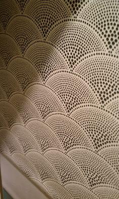 Cole & Son wallpaper | Black & White