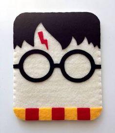 Harry Potter cake design idea