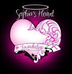 Sophia's Heart Scholarship for high school seniors. Deadline 1/2/13
