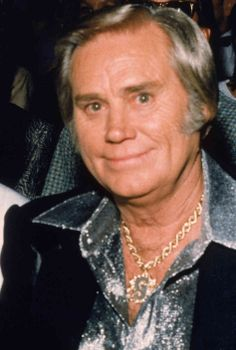 """George Jones - """"He Stopped Loving Her Today."""" George Jones, the definitive country singer of the last half-century, whose songs about heartbreak and hard drinking echoed his own turbulent life, died on Friday, April 2013 in Nashville. He was RIP Top 100 Country Songs, Old Country Music, Country Music Videos, Country Music Artists, Country Music Stars, Country Singers, Country Man, George Jones, Thing 1"""