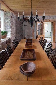 10 beautiful farmhouse tables you will love   farmhouse table