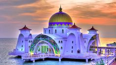 Les Mosquées du Monde