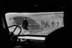 reinopin: On the road to Chechnya © Stanley Greene