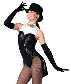 Broadway Costumes, Tap Costumes, Girls Dance Costumes, Cute Costumes, Ballet Costumes, Dance Outfits, Dance Dresses, Baile Jazz, Modern Dance Costume