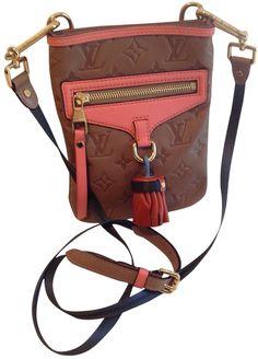 Louis Vuitton Monogram Undergound Flat Bag on shopstyle.co.uk