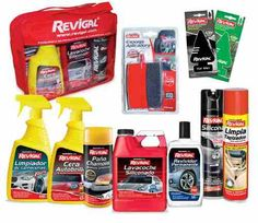 Kit, Spray Bottle, Cleaning Supplies, Food, Wax, Auto Detailing, Cleanser, Free Market, Cleaning