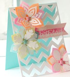 Card by Betsy Veldman [Papertrey Ink Clearly (acetate) Creative Cardstock] Pretty Cards, Cute Cards, Tarjetas Diy, Acetate Cards, Karten Diy, Clear Card, Happy Birthday Cards, Birthday Greetings, Birthday Wishes