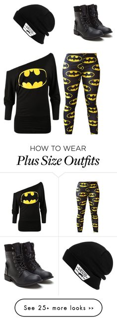"""Untitled #1"" by cecillia-ford on Polyvore featuring Vans"