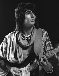 Ronnie Wood Rolling Stones - Google Search