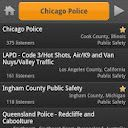 Scanner Radio by Gordon Edwards / Listen to live audio from over 3,100 police and fire scanners, weather radios, and amateur radio repeaters from around the world (primarily in the United States and Australia though, with more being added daily).