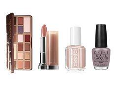 Si les collections de maquillage célèbrent l'arrivée du printemps avec une explosion de couleurs, les tons neutres n'ont jamais été si popula...
