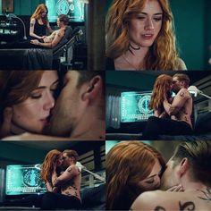 """Jace was like: """"I gotta do this, now."""" GAAAAAH"""